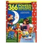 366 povesti minunate pentru adormit copiii