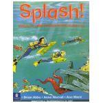 Limba engleza. Manual pentru clasa a IV-a. SPLASH!
