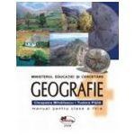 Geografie – manual, clasa a IV-a - Pitila