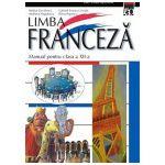 Manual franceza cls a XII a. Rao