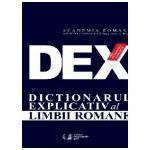DEX - Dictionarul explicativ al limbii romane 2012
