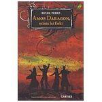 Amos Daragon 4. Mania lui Enki