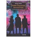 Amos Daragon 6. Blestemul Freyjei