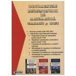Documentele profesorului de matematica. Gimnaziu si Liceu (Anul scolar 2011-2012)