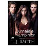 Caderea noptii (Jurnalele Vampirilor: Intoarcerea, vol. 1)