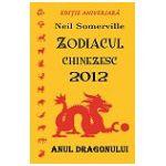 Zodiacul Chinezesc 2012 - Anul Dragonului