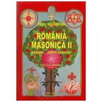 Romania Masonica II Masonii - Copiii Vaduvei
