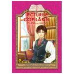 Lecturile Copilariei Cl. a VIII a