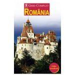 Romania. Ghid complet - editie actualizata