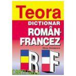 Dictionar roman-francez - Gorunescu