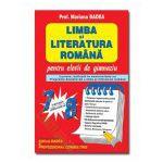 Limba si literatura romana cls VII-VIII