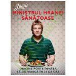 Jamie, ministrul hranei sănătoase. Oricine poate învăţa să gătească în 24 de ore