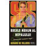 SAS 129: Regele nebun al Nepalului