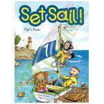 Set Sail 1. Manual pentru clasa 1