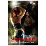 Sarutul mortii (Vampirii din Morganville, volumul 8)