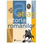 Atlas Istoria Românilor