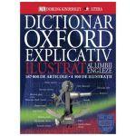 Oxford - Dicţionar explicativ ilustrat al limbii engleze