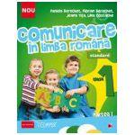 Comunicare in Limba Romana, pentru clasa I. Standard. Partea I