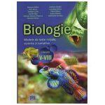 Biologie - Modele de teste initiale, curente si sumative clasele V-VIII