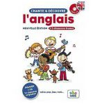 Sing & Learn. English (+CD)