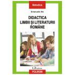 Didactica limbii si literaturii romane