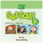 Curs limba engleza Set Sail 1 DVD
