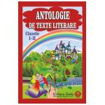 Antologie de texte literare, clasele I-II