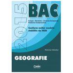 BACALAUREAT 2015 GEOGRAFIE. Europa–Romania–Uniunea Europeana–Probleme fundamentale