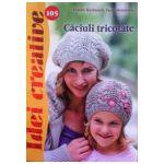 Caciuli tricotate (Idei ceative)