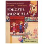 Educatie Muzicala - Manual cls. a IV- a