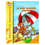 Ai vrut vacanta, Stilton? Geronimo Stilton (vol.7)