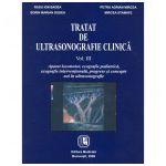 Tratat de ultrasonografie clinică. Volumul III