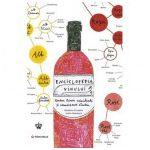 Enciclopedia vinului - O nebunie de vin