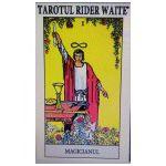 Tarotul Rider Waite
