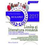 Bacalaureat 2017, Limba si literatura romana profil real