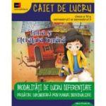 LIMBA SI LITERATURA ROMANA - CONSOLIDARE. MODALITATI DE LUCRU DIFERENTIATE. CLASA A IV-A
