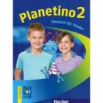 Planetino 2, Kursbuch