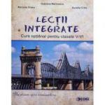 Lectii integrate - Curs optional pentru clasele 5-6