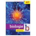 BIOLOGIE. Clasa a V-a. MANUAL