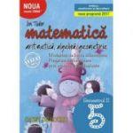 Matematică. Aritmetică, algebră, geometrie. Caiet de lucru. Clasa a V-a. Semestrul II. Inițiere