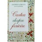 Cartea despre fericire