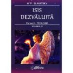 Isis dezvăluită - vol. IV -  partea a doua - teologia
