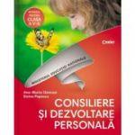 Consiliere și dezvoltare personală - Manual pentru clasa a V-a