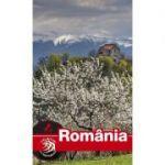 ROMANIA ghid turistic