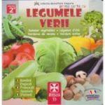 Prima carte cu legumele verii