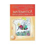 Matematica. Manual pentru clasa a IV-a