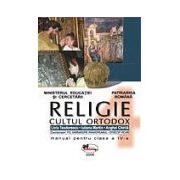 Religie - Manual, Clasa A Iv-a