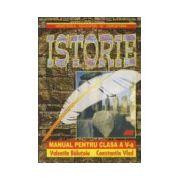 Istorie. Manual pentru clasa a V-a. Balutoiu