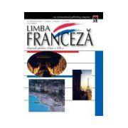 Manual de limba franceza pentru clasa a VIII-a