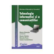 Tehnologia informatiei si comunicatiilor - a IX-a